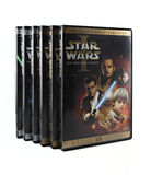 star wars dvd set 20728314 Fenomena Star Wars